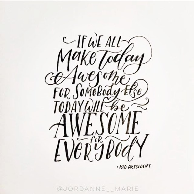 Be_Awesome_Art